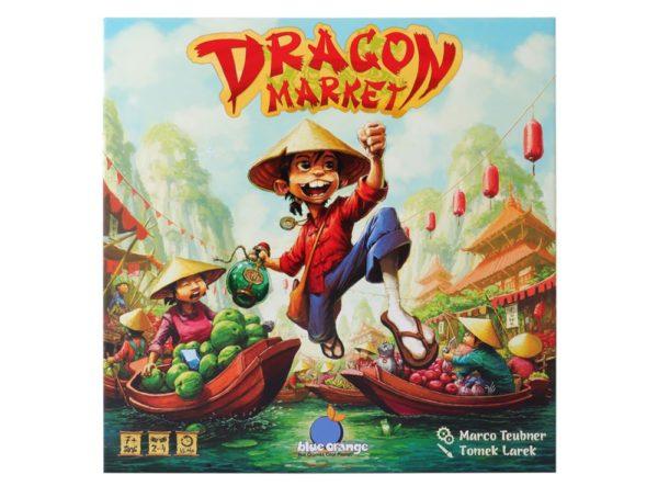 Драконий рынок