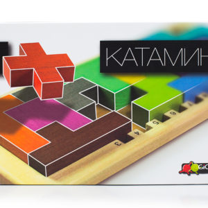Катамино