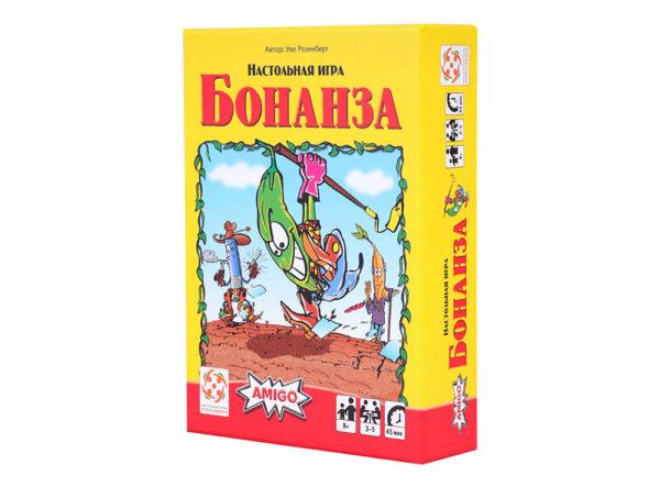 Бонанза