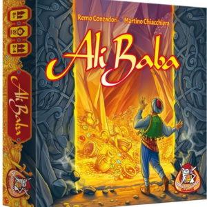 Али Баба